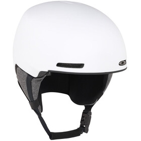 Oakley MOD1 Casco da sci, bianco